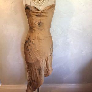 Victoria's Secret Silk Slip Nightie